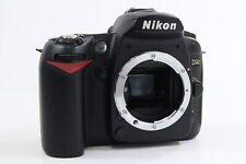 Nikon D90 Body, sehr guter Zustand, 5300 Auslösungen