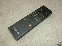 Original TechniSat DSR Fernbedienung / Remote, 2 Jahre Garantie