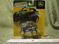 Tomy John Deere Farm Mighty Movers Tractor Barn Jeep Buggy ATV Four Wheeler New