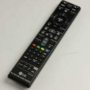 New LG REMOTE CONTROL AKB73775801 Blue Ray Home Theatre