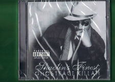 GHOSTFACE KILLAH - SHAOTIN'S FINEST CD NUOVO SIGILLATO