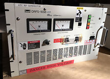 DAIHEN DRFS-10SB26 1000-watt 13.56Mhz High Power RF Generator 10SB