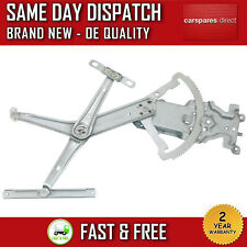 FOR VAUXHALL/ OPEL CORSA C 2000>2008 FRONT RIGHT SIDE ELECTRIC WINDOW REGULATOR