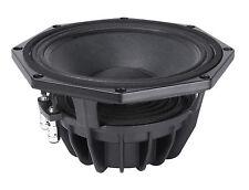"""Faital Pro W8N8-150 Woofer 8"""" 150 W 16 Ohm - altoparlante professionale 16 cm"""