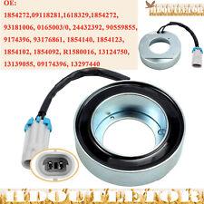 Klimakompressor Spule Magnetkupplung Für Delphi OPEL ASTRA G H ZAFIRA A CORSA C