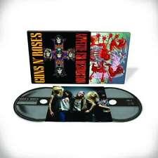 Guns N' Roses - Appetite For Destruction (Deluxe Edition) 2 CD Set !! - NEU/OVP