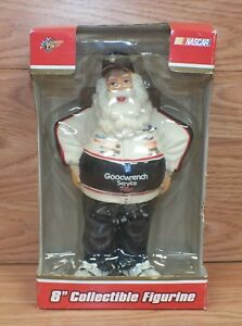 """Genuine Nascar Mr.Goodwrench Winner's Circle 8"""" (inch) Collectible Figurine NOS"""