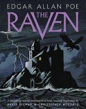 The Raven: A Pop-up Book by Poe, Edgar Allan