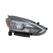 For Nissan Sentra 16-18 Replace NI2503244C Passenger Side Replacement Headlight