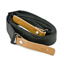 Dream Army Tactical SKS / Type 56 / AK Canvas Rifle Sling / BK (KHM Airsoft)