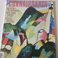 Connaissance Des Arts French Magazine Grenoble Venise Mars 1998 071417nonrh