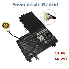 Batería para Toshiba Satellite E45T M50-A U940 U40T M50D Reemplazar PA5157U-1BRS