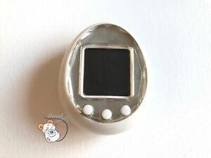 Tamagotchi iD White Bandai Japan 2009 (US Seller)