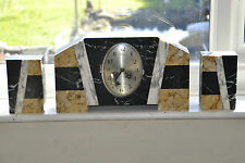Vintage Antique Clocks with Chimes