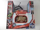 WorldTech Marvel Avengers 2ch Infrared Herocopter New