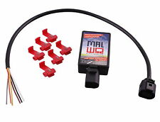 Powerbox TD Chiptuning adatto per JEEP CHEROKEE 3.1 TD 140 serie PS