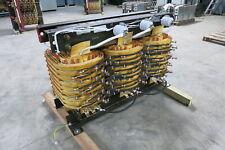Hitran 1000 Kva 4160 4160y2400 V 750v Delta Isolation Transformer Ai3133 00