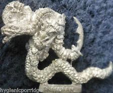 1985 chaos snakemen higgat nain tronçonneuse C27 les serpent homme yuan-ti citadelle armée 0215