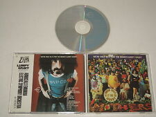 FRANK ZAPPA/WE´RE ONLY IN IT FOR THE MONEY-LUMPY GRAVY (RYKODISC RCD 40024) CD