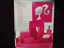 New Barbie Loves Jonathan Adler Lacquer Collection Nib
