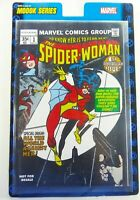 Marvel SPIDER-WOMAN (1978) #1 KEY Toy Biz SEALED REPRINT Rare HTF Ships FREE!