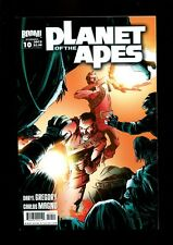 PLANET OF THE APES 10 (9.8) COVER B BOOM (b000)
