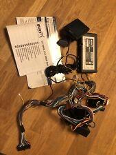 Bury CC9068 Freisprechanlage Bluetooth Sprachsteuerung