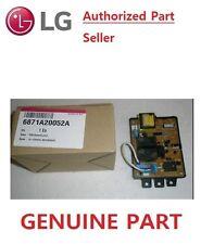 LG AIR CONDITIONER PCB 6871A20052A LSK243H-1 LS-H246TNB0 LS-K2463CL, F24AHK-NT5