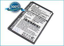 3.7V battery for Samsung GT-E2120, SGH-E189, SGH-F369, GT-C3300K, SGH-F509, SGH-