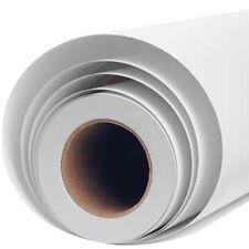 3M x 1.52M Matte Satin White Vinyl Car Wrap Film Air Release Squeegee Roll