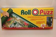 The Origional Roll O Puzz 300 to 200 pieces puzzle storage # 801