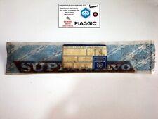 Targhetta Piaggio Superbravo originale piaggio 2263392