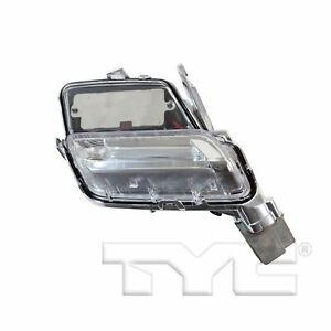 Left Side Parking Light Assembly For 2014-2016 Volvo XC60