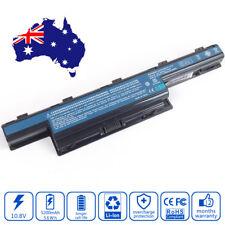 Battery for Acer TravelMate P653-M-53234G75MTKK P653-M-6427 Laptop 5200mAh