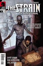 The Strain The Night Eternal #8 (NM) `15 Lapham/ Huddleston