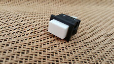 CHILY 10A 125V / 250V AC Momentary Push to Make Off -(ON) Push Switch 19x13 8217