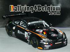 1/43 Spark BMW M6 GT3 #9 Boutsen Ginion Spa 24h 2019 Maris Rostan Ojjeh  SB273