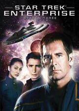 STAR TREK: ENTERPRISE - 4TH SEASON COMPLETE NEW DVD