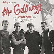 Golliwogs - Fight Fire: The Complete Recordings 1964-1967 [New Vinyl LP] Gatefol