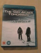 The Day After Tomorrow (Blu-ray) Brand new.