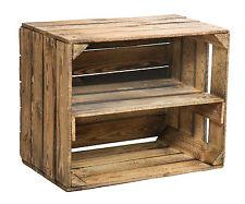 truhen kisten aus massivholz objektm bel ebay. Black Bedroom Furniture Sets. Home Design Ideas