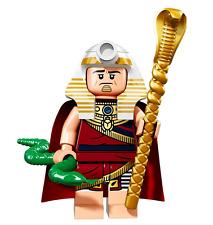 Lego DC Universe Batman Movie Minifigures 71017 King Tut NEW OPENED