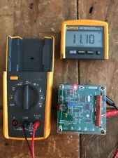 Fluke 233 True-RMS Digital Multimeter w/ Remote Display Used Tested  Ships Free