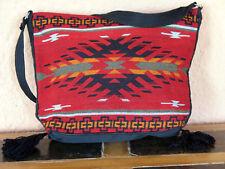 Jacquard Zipper Purse OPNEW-J Southwest Southwestern Design Bag