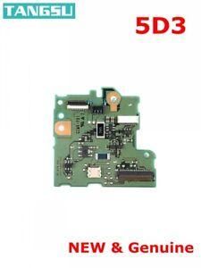 NEW For Canon 5D MARK III 5D III 5D3 Bottom Board Driver Board PCB