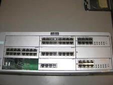 Alcatel Lucent Omni PCX Large w/Analog interfaces 0/8/4,0/4/4,APA4, GD, CS #v37