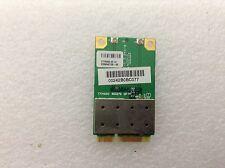 Acer Aspire 6930Z ZK2 Wifi Wi-Fi WLAN Wireless Card GENUINE Mini PCI-E AR5B91