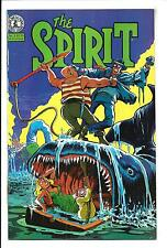 The SPIRIT # 3 (Kitchen Sink Comix, WILL EISNER, Feb 1984), VF