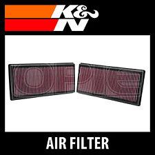 K&N Filtre à Air pour différents pays / range rover - 33-2446