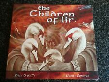 the Children of Lir Fiona Records CD 031